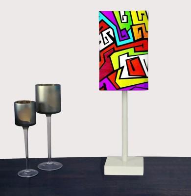 Nutcase Grafitti Table Lamp