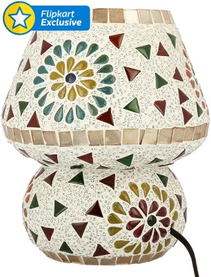 Gojeeva Floral Table Lamp