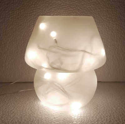 BARISH WHITE Night Lamp
