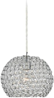 Inspiration World Crystal Larg Pendent Night Lamp