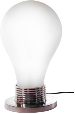 Happily Unmarried Base Bulb Table Lamp