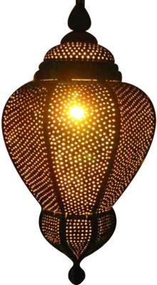 Inspiration World Moroccan Night Lamp