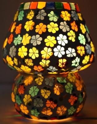 Lime Light Artistic Table Lamp