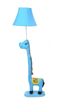 Scrafts Soft Toy ChildrenS Giraffe Blue Large Table Lamp