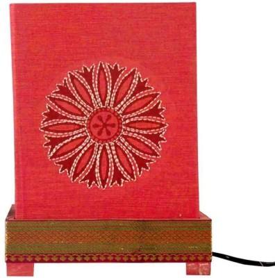 Villcart Pithora - Lotus Design Table Lamp
