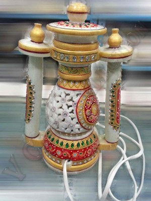 Advance Hotline Laltern Table Lamp