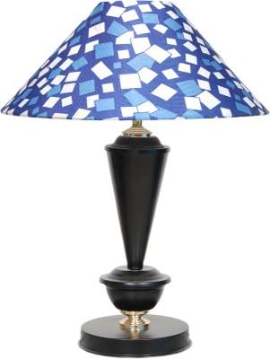 Flashh BlackTrophy Table Lamp