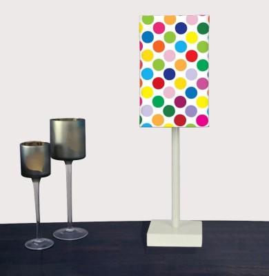 Nutcase Classic Polka Dots Table Lamp
