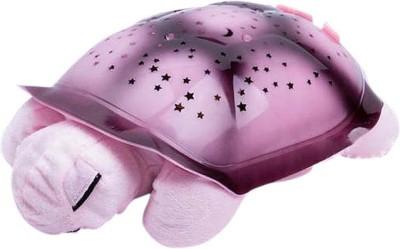 HealthIQ Pink Turtle Night Lamp