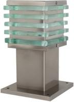 Micron Ice cubess Night Lamp(26 cm, Grey)