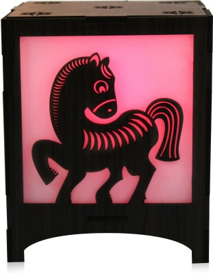 Saibhir Little pony Table Lamp