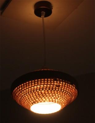 Sylvn Studio Sylvn Flying Saucer Night Lamp