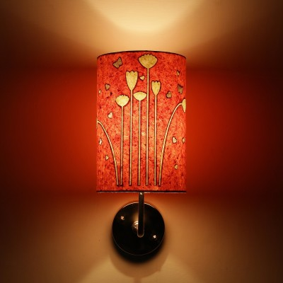 Craftter Flying Flowers Night Lamp