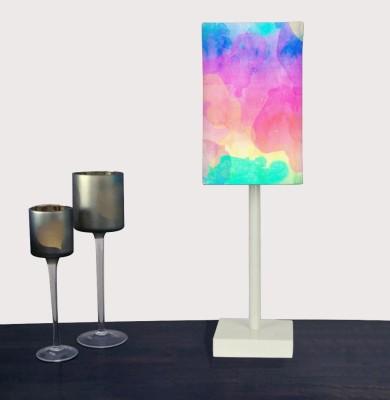 Nutcase WaterColor Multicolor Table Lamp