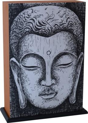 Shady Ideas Buddha Vandana Table Lamp