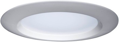 Glowmac Capeo Down Light 23w in White LED Night Lamp