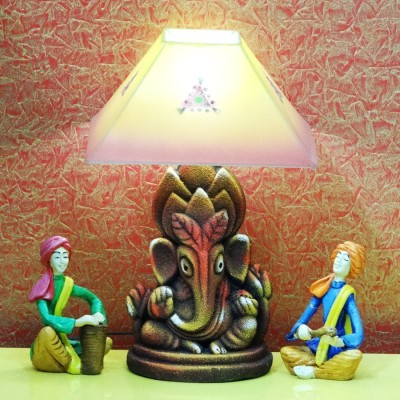 Kalaplanet Handpainted - Ganesha Night Lamp