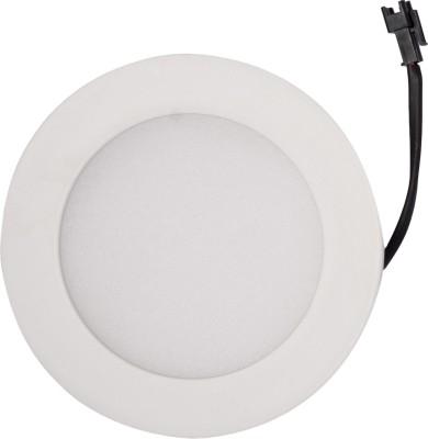 Optica Lights OERR0665-Warm White Recess Night Lamp