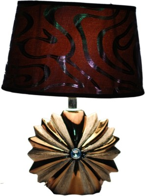 Orchard Mystic Copper 952 Table Lamp