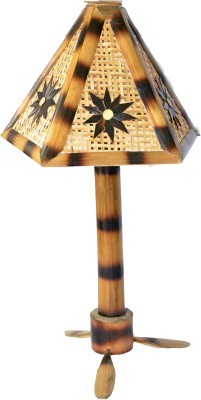 Creative Thought Handcraft Bamboo Lamp Table Lamp