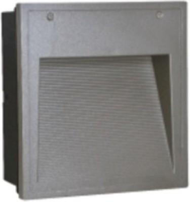 Vinay Electricals Nightinglow 1XB22 Brick Night Lamp