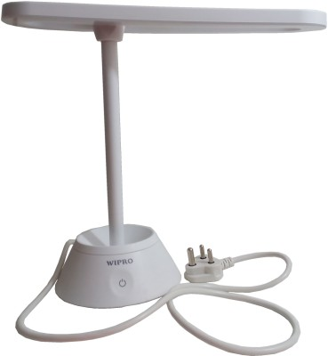 Wipro NU LED Designer Study Lamp