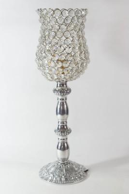 Homesake Regal Crystal 18 Table Lamp