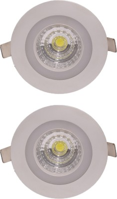 Lime Light SH21.MDR 12W ROUND SF2-White Night Lamp