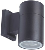 Superscape Architectural Up Or Down WL1229 Night Lamp(16 cm, Black)