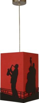 Shady Ideas Jazz by the Bay Small Night Lamp