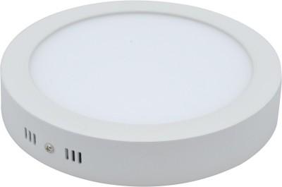 WhiteRay Warm White LED Surface Night Lamp