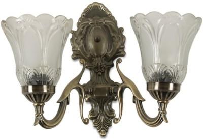 WhiteRay Golden Antique Designer Night Lamp