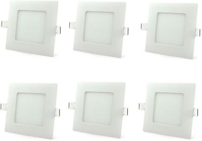 Micron 3w Square Panel Night Lamp
