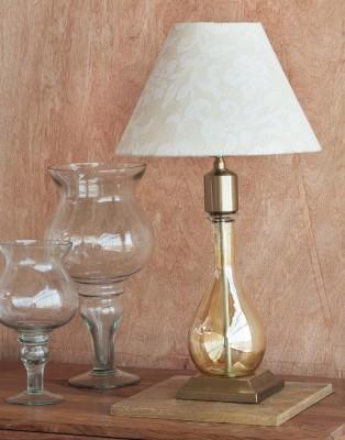 Orange Tree Yello Table Lamp
