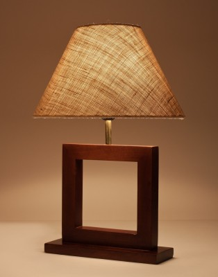 Orange Tree Mac squat Table Lamp