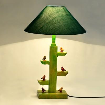 ExclusiveLane Tree Of Life Table Lamp