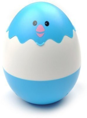 GeekGoodies Egg Led Rechargeable Table Lamp
