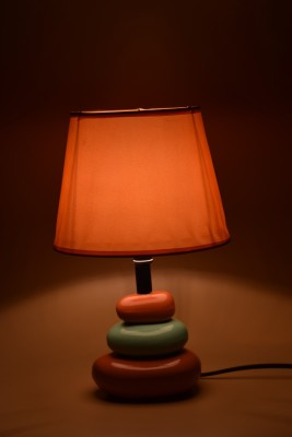 eCraftIndia Abacus Table Lamp
