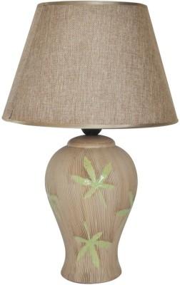 Scrafts Elegant Maple Leaf Table Lamp