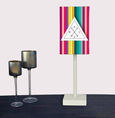 Nutcase News Table Lamp