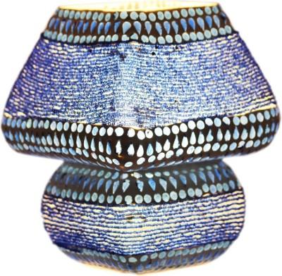 Brahmz Glass Mossiac G96 Table Lamp