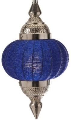 Inspiration World Moroccan Pendent Night Lamp