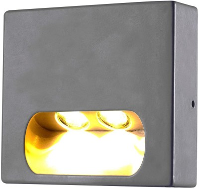 Vinay Electricals 2W LED Surface Brick Night Lamp