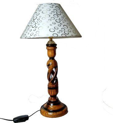 Kuch Khas Wooden Table Lamp