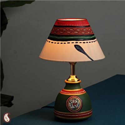 Aapno Rajasthan Graceful Table Lamp