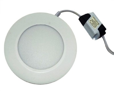 Sunshine Round 12 Watt Power Led Light Night Lamp