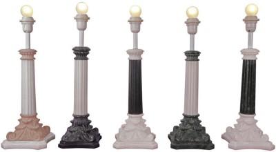 Sthetix In stone SIS Full Range Table Lamp