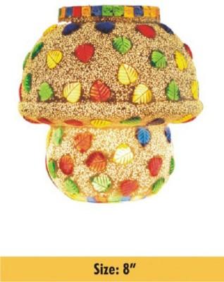 Shivam Multicolor Table Lamp