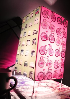 Calmistry Poptoys Table Lamp