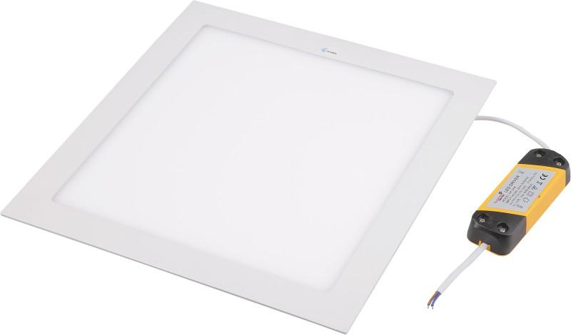 Elektra Lightings Night Lamp(3.5 cm, White)